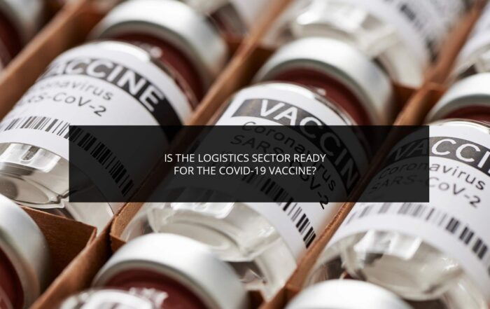 Is the Logistics Sector Ready for the COVID-19 Vaccine?